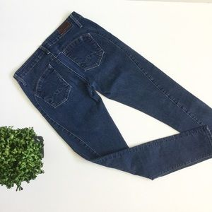 CULT OF INDIVIDUALITY 'Zen' Skinny Jeans